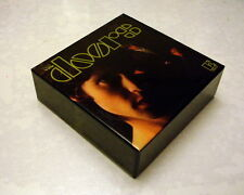 The Doors self titled PROMO EMPTY BOX for Japan mini lp cd Free Shipping!