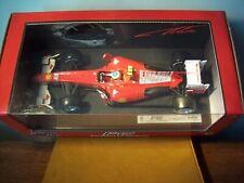 1/18 Hot Wheels Ferrari F10 2010 Bahrein GP Fernando Alonso