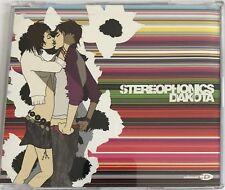 STEREOPHONICS : DAKOTA [ 4 VERSIONS ] - [ CD MAXI ]