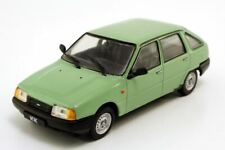 IZH-2126 Orbita light green DeAgostini Auto Legends USSR #60 1:43 i-modelcars