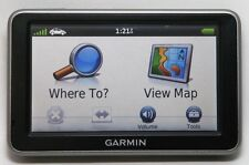 Garmin Nuvi 2360 GPS Lifetime North America USA CANADA MEXICO Map 2018 India Map