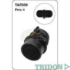 TRIDON MAF SENSORS FOR Volkswagen Polo 6R 10/14-1.6L DOHC (Diesel)