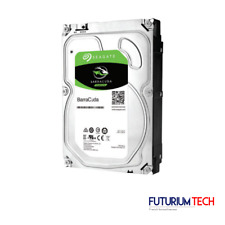 Disque dur interne SEAGATE Barracuda 7200 2TB HDD 7200rpm SATA serial ATA 6Gb/s
