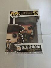 Pop Vinyl Pirates of the Caribbean Jack Sparrow