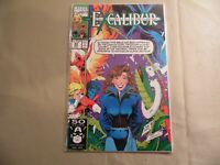 Excalibur #43 (Marvel 1991) Free Domestic Shipping