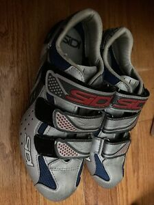 Sidi Cycling Shoes Size 39 Road And MTB 2-bolt and 3-bolt Compatible