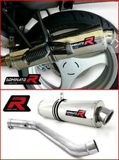 TERMINALE SCARICO DOMINATOR ROUND BMW R850GS R1100R R1100GS R850R -03 R850RT+DBK