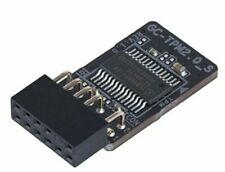 More details for gigabyte gc-tpm 2.0 spi tpm module ✅ free 1 day delivery
