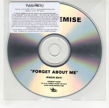 (GI577) Your Demise, Forget About Me - 2012 DJ CD