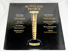 Ruthless People: Original Motion Picture Soundtrack  [Still-Sealed Copy]