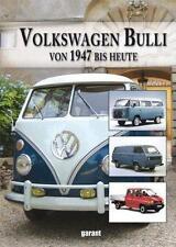 Volkswagen Bulli - von 1947 bis heute (2016, Gebundene Ausgabe)