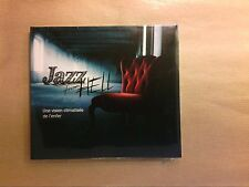 CD / JAZZ FROM HELL / UNE VISION CLIMATISEE DE L'ENFER / NEUF SOUS CELLO
