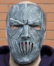 Mick Thomson Thompson Slipknot Maschera LATEX FANCY DRESS HEAVY METAL HALLOWEEN B