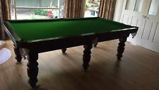 ALCOCK BILLIARD PREMIER TABLE 8' x 4'