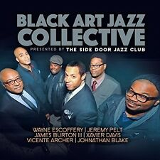 Black Art Jass Colle - Presented by The Side Door Jazz Club [New CD]