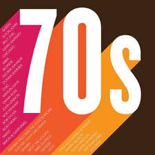 "70'S "" 31 TRACKS THAT DEFINED THE DECADE '' SEALED VINYL LP JOHN LENNON 10CC"