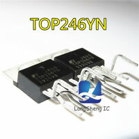 5PCS TOP246YN TOP246 TO-220-6 Integrated Off-line Switcher IC new