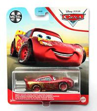 Disney Pixar Cars Metal Series 2021 Muddy Rusteze Lightning McQueen Save 8%