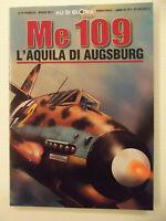 ME 109-L'AQUILA DI AUGSBURG-DELTA EDIT.2017-NICO SGARLATO