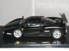 Modellini statici di auto da corsa Monza