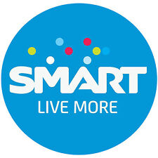SMART 200 eLOAD Philippines Call & Text Buddy or TNT Prepaid LOAD
