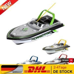 NEW Funk-Fernbedienung RC Super-Mini-Speed-Boot Dual-Motor-Kind-Spielzeug