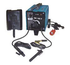 Güde - Poste de soudure à l'arc avec électrode Ge 185 F - 20004