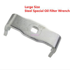For Toyota Lexus Oil Filter Wrench Removal Socket Tool Special Steel