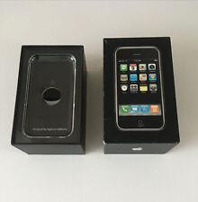 Old Stock Apple iPhone 1st Generation 2g - Collectors Box - 8GB - Super Rare