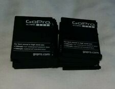 Genuine GoPro Hero 3 Black White Silver Battery Door
