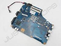 Toshiba Satellite Pro L450 Scheda Madre Principale Ricambi Riparazione N. Posta