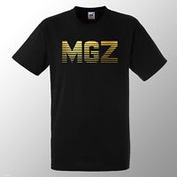 Kids MGZ T Shirt Morgz Youth Youtuber Merch Gaming Top Ninja FaZe Clan Gaming