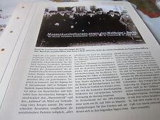 Kaiserreich Archiv 1 Außenpolitik 1592 Masseunkunfgebungen gegen den Weltkrieg