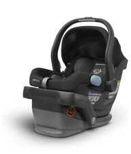 2019 Uppababy Mesa Infant Car Seat with Base - Jake (Black) *New in opened box*