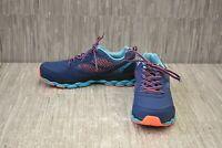 Camel Sports Lightweight Running Shoes, Men's Size 8, Blue