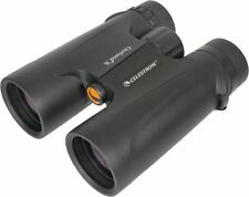 Celestron 10x42 Binoculars - WaterProof Outland-X Roof Prism - Black