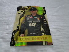 2007 Press Pass Stealth Chrome Exclusives #X2 Clint Bowyer Card