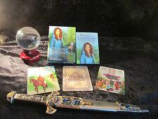 36 Karten,  PAGAN Lenormand, Oracle Cards, Wicca, Kartenlegen, Wahrsagen, Magie