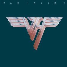 Van Halen - Van Halen II [New CD] Rmst