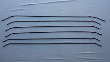 71 72 73 74 Charger GTX Road Runner Satellite Headliner Bow Set -NEW!