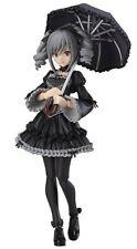 figma 215 The Idolmaster Cinderella Girls Ranko Kanzaki Figure Max Factory