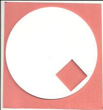 5 Stück HEKATRON | Klebepad | für Genius H, Plus, Hx & Plus X, VdS geprüft