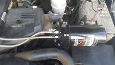 Dodge Diesel (Cummins) 6.7 bypass oil filter 2009-2018