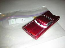 Ramone - Red Chevrolet Impala - Disney Pixar Cars Loose out of package 1A