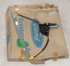 Ford KA LH Front Electric Window Regulator Finis Code 1075690 Genuine Ford Part