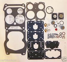 """Holley 4175 Carburetor Rebuild Kit Spreadbore GM MOPAR 1973 - 76 400"""" 440"""" 455"""""""