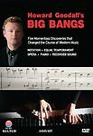 Howard Goodalls Big Bangs (DVD, 2008, 2-Disc Set)