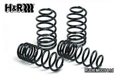 H&R Sports Lowering Springs Mercedes C Class W204 Coupe C63 AMG model 20mm