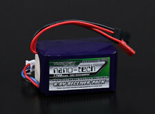 1700mAh 6.6V 20C LiFePo4 LiFe RECEIVER Rx LIPO BATT Inferno Eight-T MBX8 T maxx