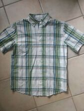 Arizona Gr. XL Junge Sommerhemd Freizeithemd Gr. 176 Hemd  Kurzarm NEU
